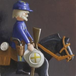 Father's Last Ride