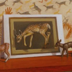 Deer History